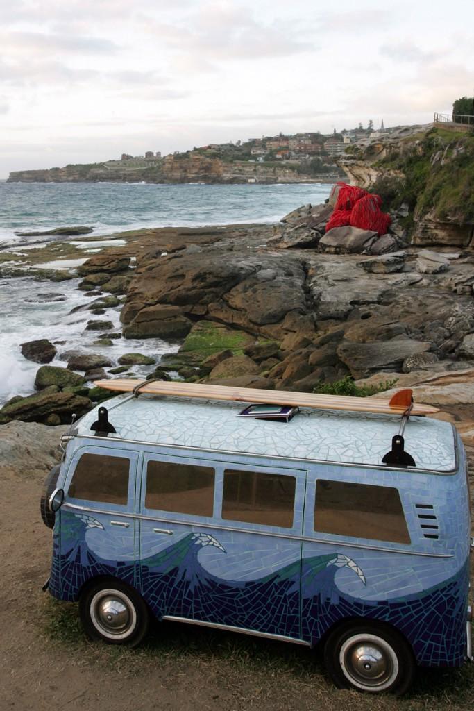 Ben Resch, the great aussie surf trip