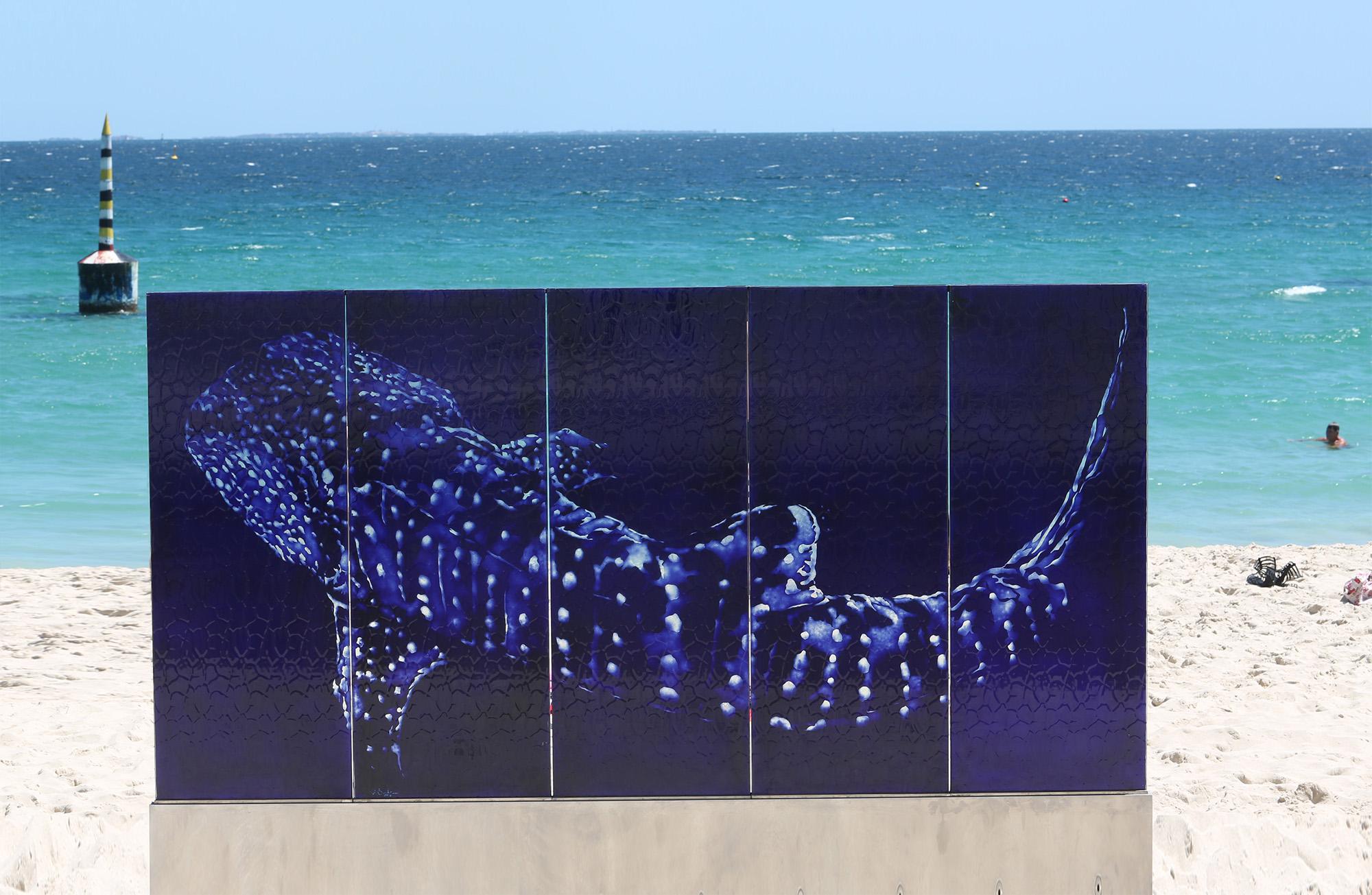 dd001944e Beach Access Day 17 March: - Sculpture by the Sea