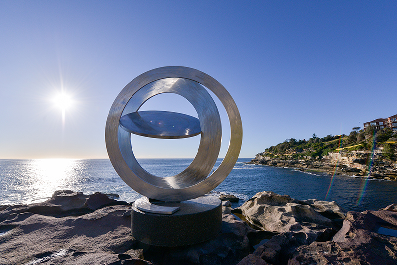 Gallery Sculpture By The Sea