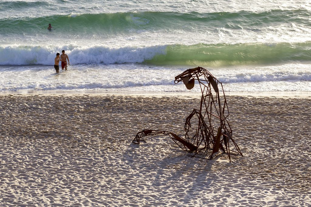 sculptures by the sea 2018 pdf