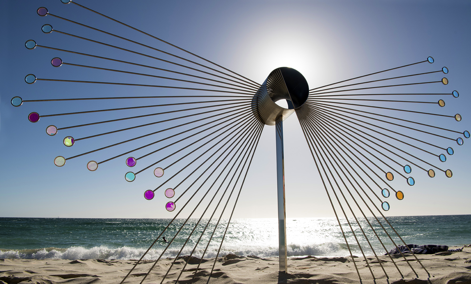 Clitheroe Foundation Emerging Artists Announced: - Sculpture by the Sea